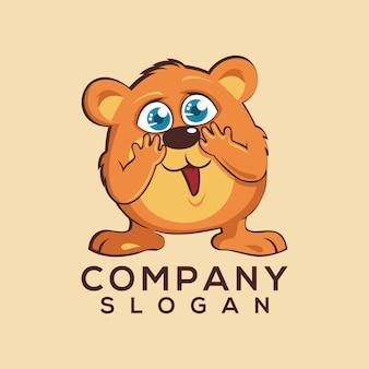 Логотип животных