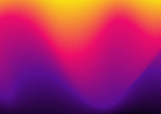 抽象的なぼかしの背景
