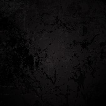 Темный гранж фон