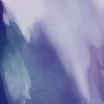 水彩画のデザインの抽象的な背景