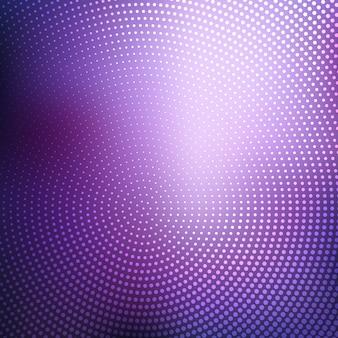 Дизайн полутоновых точек