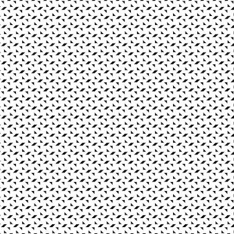 Абстрактный узор из геометрических фигур