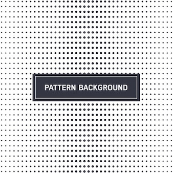 点線の背景パターン
