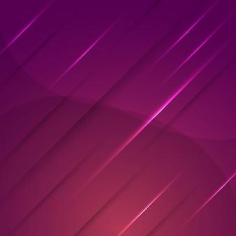 紫色のモダンな背景