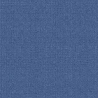 青のシームレスなジーンズ生地のテクスチャ
