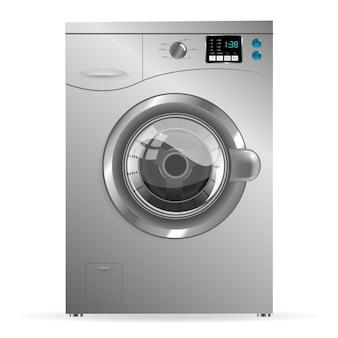 ベクトル洗濯機