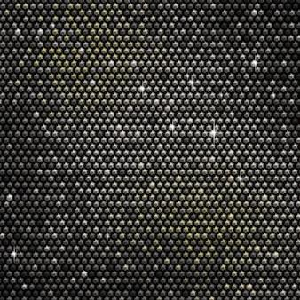 Металлическая текстура