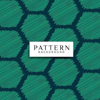 抽象的な現代的なパターン背景