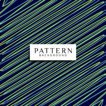 抽象的なカラフルなパターン背景