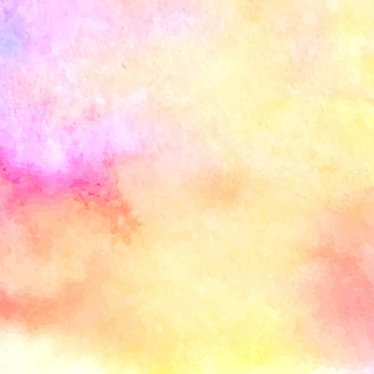 Абстрактная яркая акварель красивый фон