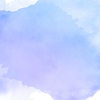 抽象的な水彩画の装飾的な背景