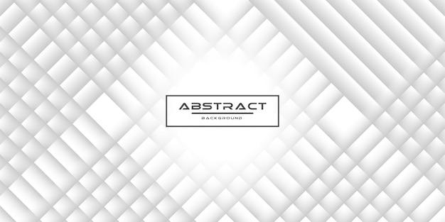 グレーホワイトの抽象的な背景を持つモダンなデザイン