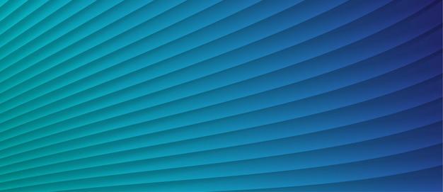 抽象的なグラデーションスタイルの背景コレクション