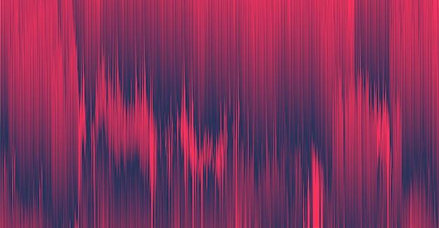 Абстрактный фон линии дуплекса