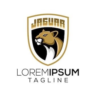 ジャガーのロゴ