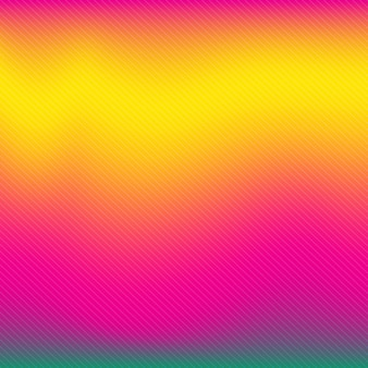 Векторные градиентные фоны в винтажном стиле