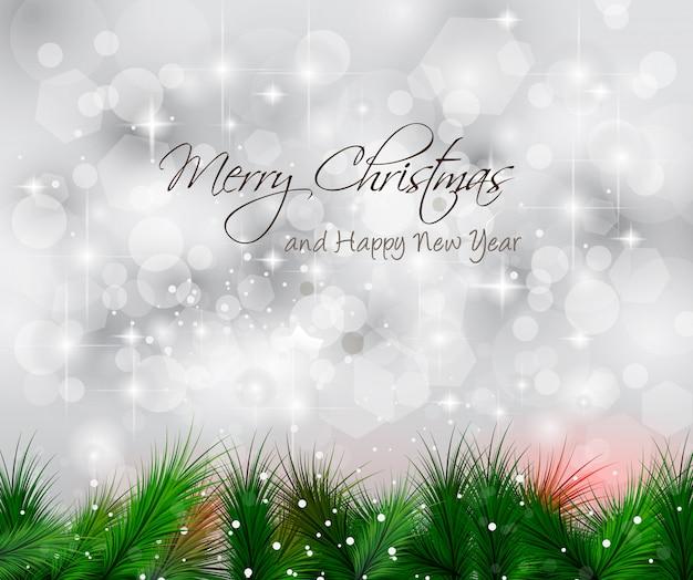 エレガントクラシッククリスマス