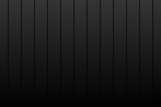 黒い壁の背景