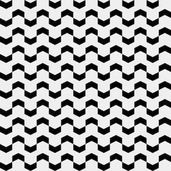 シェブロンパターンの背景