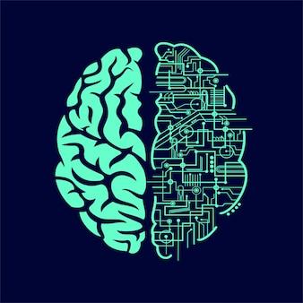 Электрический мозг