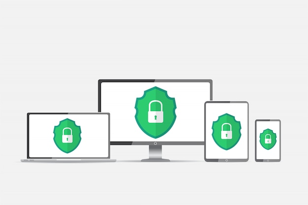 Защита от хакера