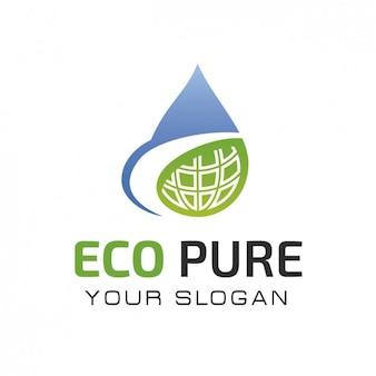 Экология логотип компании
