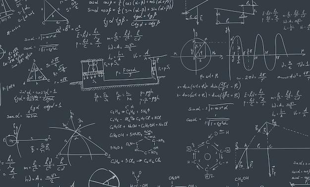 Формула алгебры