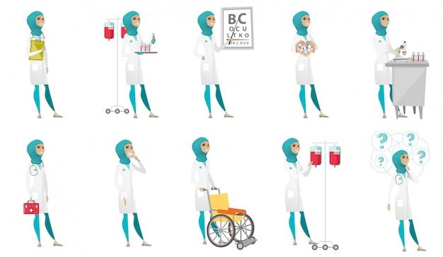 Мусульманский доктор
