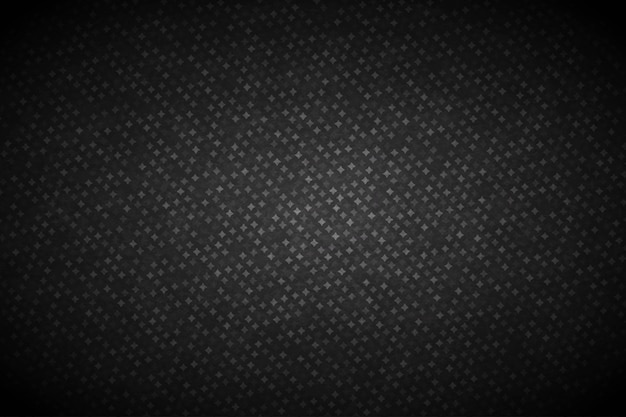Абстрактный черный фон