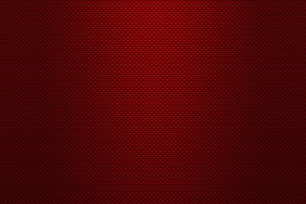 抽象的な背景が赤
