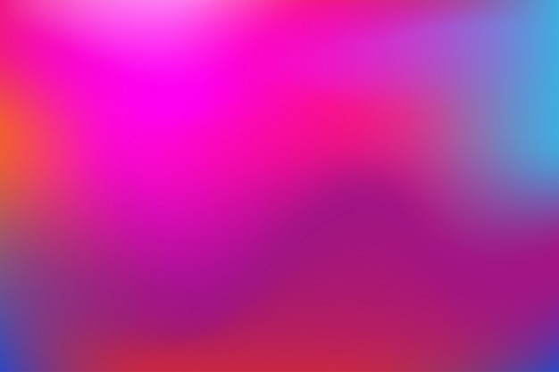 Современный градиент радуги фон