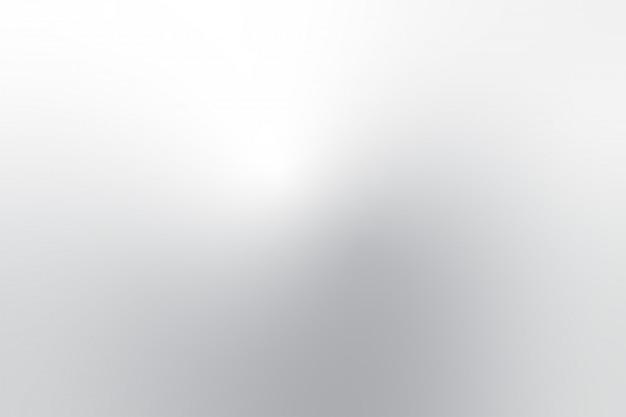 Красивый белый градиент фона