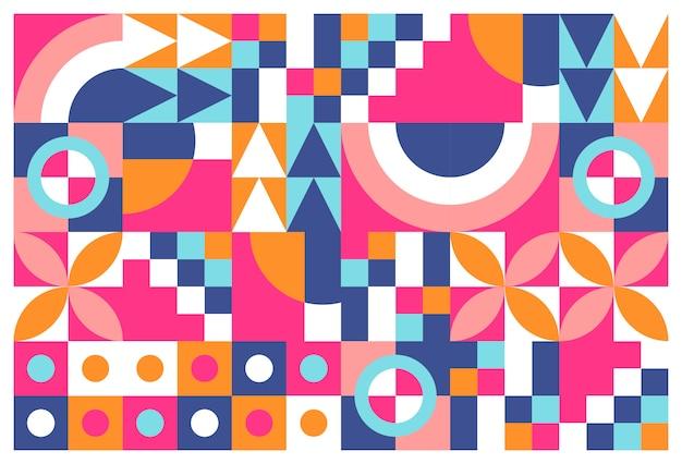 Керамическая плитка геометрический рисунок