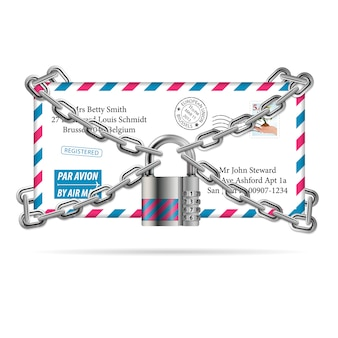 Конфиденциальная почта