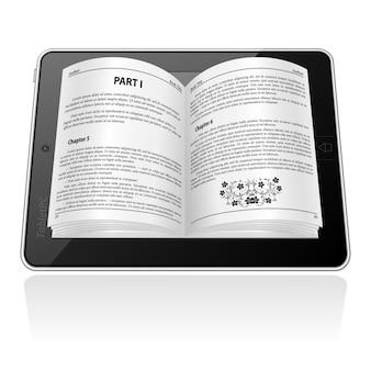 Концепция электронной книги