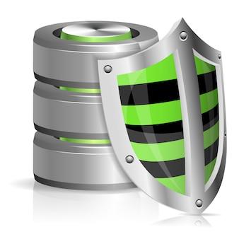 Концепция базы данных безопасности