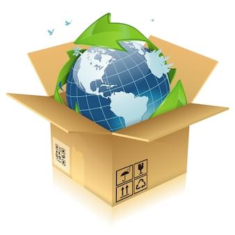 Концепция окружающей среды и экологии