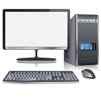 現代のコンピューター
