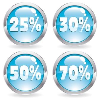 Установить кнопку продажи