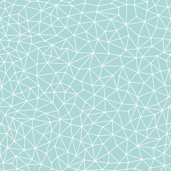シームレスパターン結晶格子