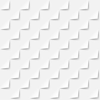 Белый абстрактный фон бумаги стиль