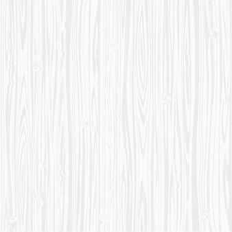 木製の白いテクスチャ背景