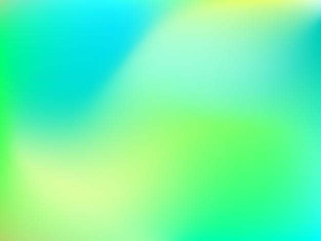抽象的なぼかし色の背景