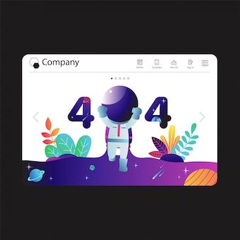 Дизайн шаблона сайта
