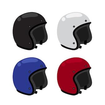 ヘルメットコレクションデザイン