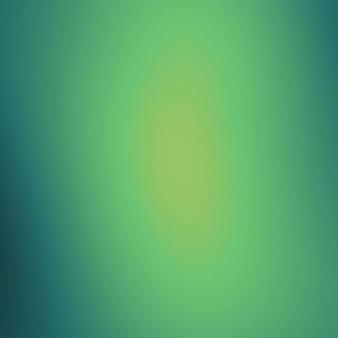 グリーングラデーション抽象的な背景