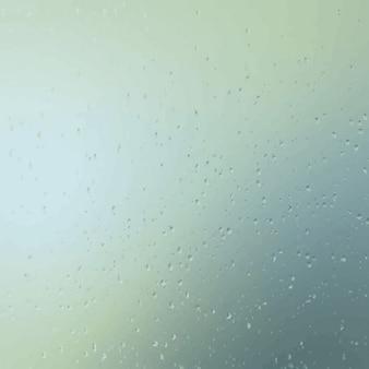 水は、テクスチャのデザインをドロップ