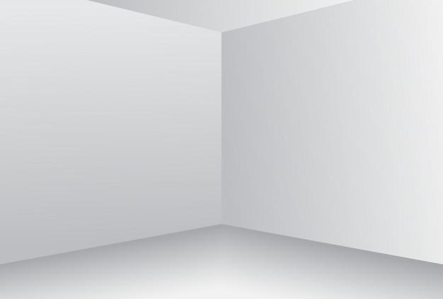 空の部屋のデザイン