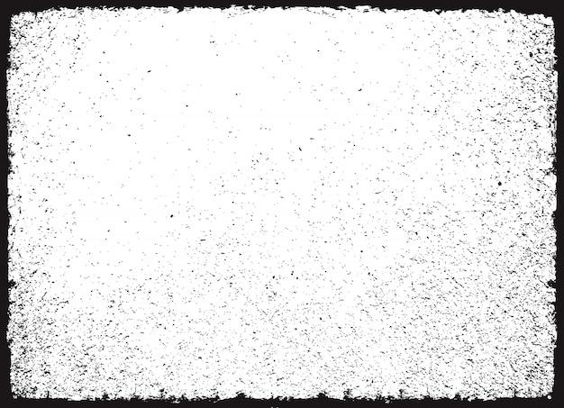 グランジフレームの背景