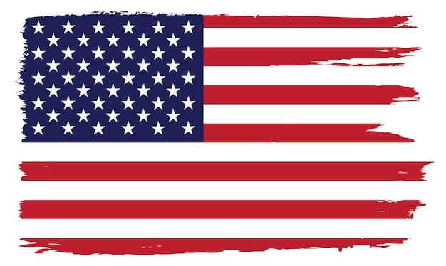 アメリカの国旗デザイン